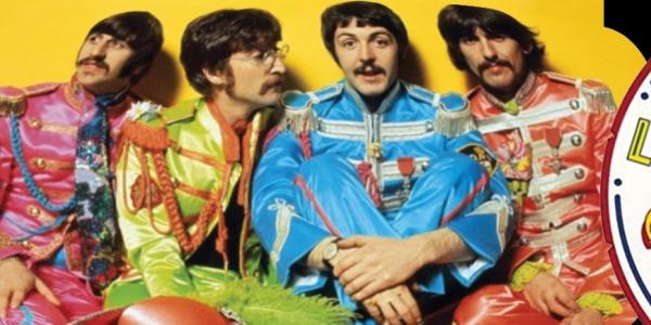 Beatles Sgt. Peppers Lonely Heart Club Band photo