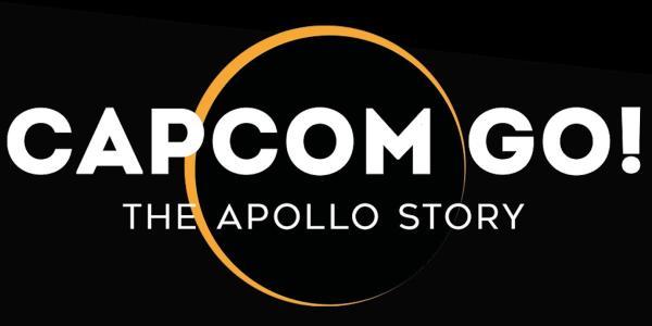 Capcom go movie logo