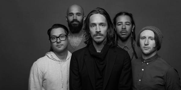 Band Members of Incubus