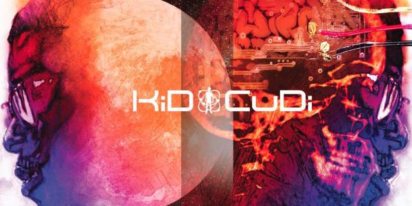 Kid Cudi graphic