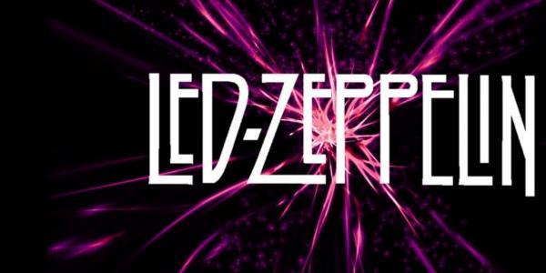 Laser Zeppelin logo
