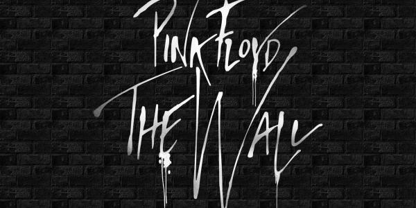 Laser Pink Floyd the Wall graphic