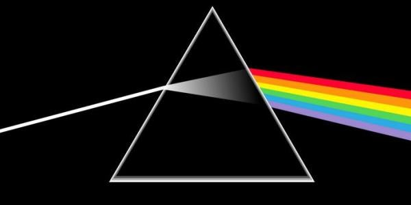 Laser Floyd: Dark Side of the Moon