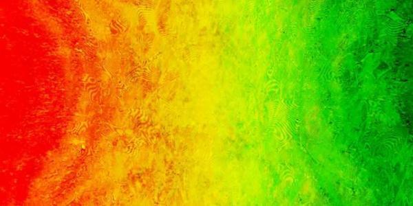 Liquid Sky: Reggae