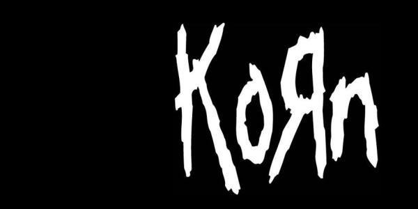 Korn graphic