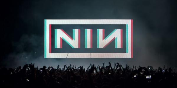 Nine Inch Nails graphic