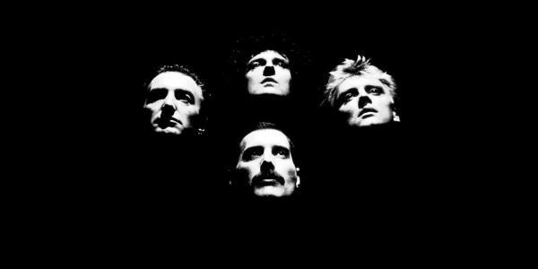 Album cover of Queen