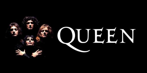 Photo of Queen band members