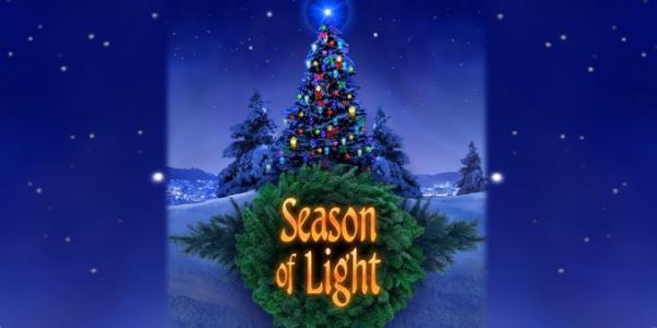 Season of Light graphic