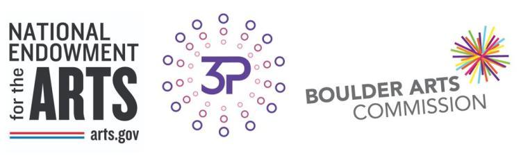 Special SOS Presentation Funders logos