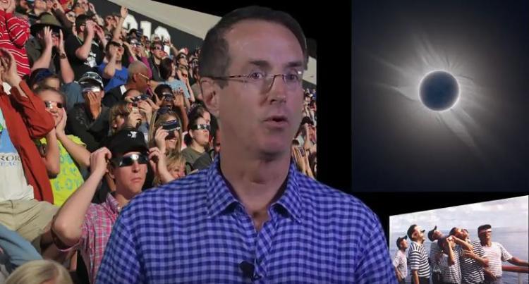 FAQ Eclipse Video image