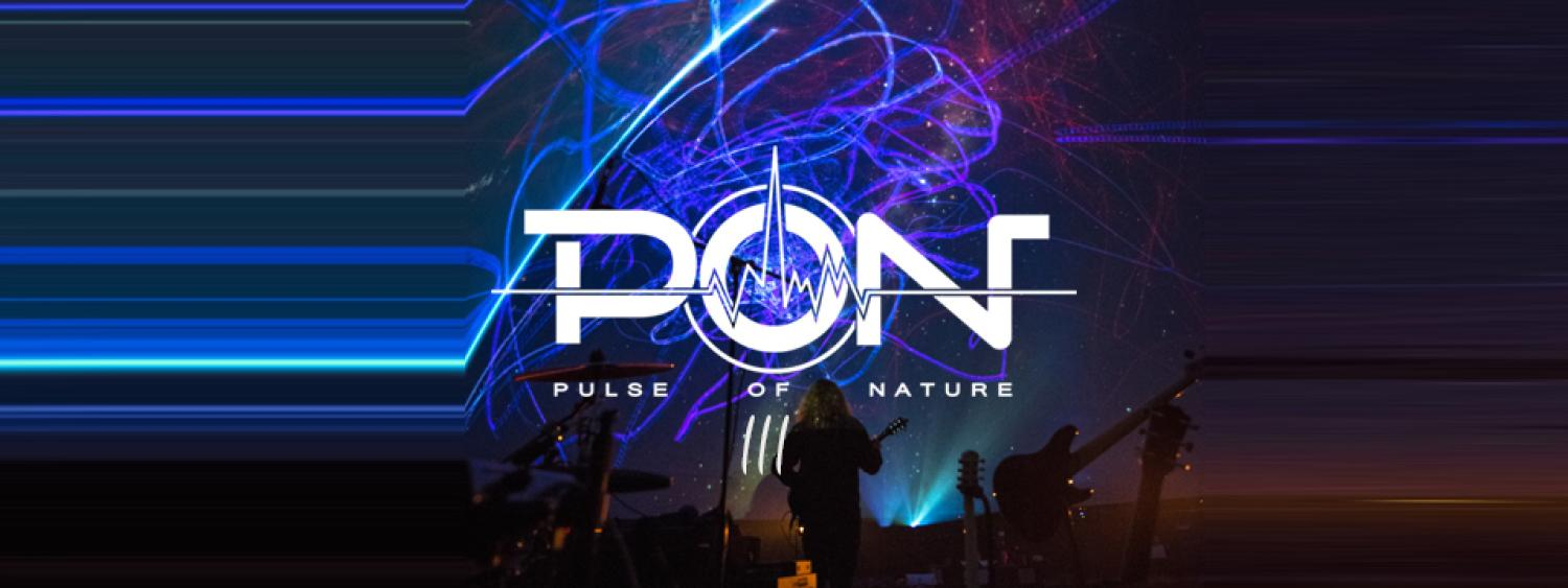 Pulse of Nature logo