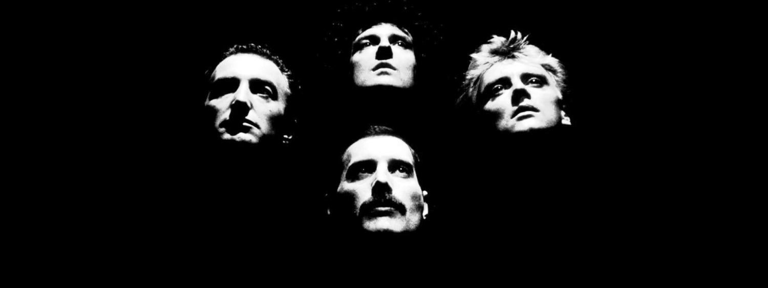 Queen Band photo