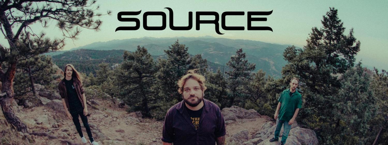 Source Band photo