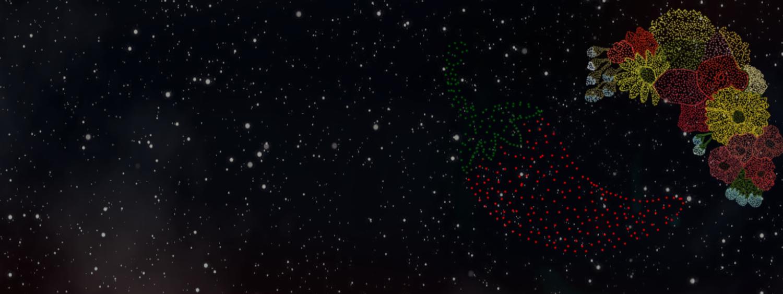 Charlas de las Estrellas - Spicy Space en Febrero 17 7pm