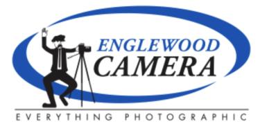 Englewood Camera logo