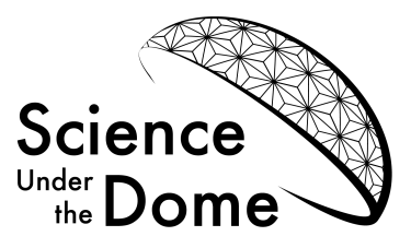 Science Under the Dome logo