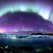 Aurora Boreales image