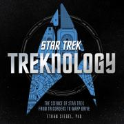 Exploring the Final Frontier with Dr. Ethan Siegel Alpha_cover with Star Trek graphic
