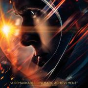 Poster from movie First Man