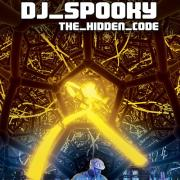 The Hidden Code by DJ Spooky
