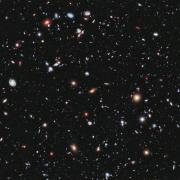 From the Hubble Space Telescope the eXtreme Deep Field with 5500 galaxies