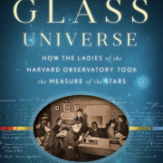 Cover of book - The Glass Universe