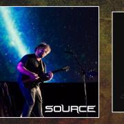 Source concert graphic