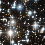 StarField Hubble NGC6397