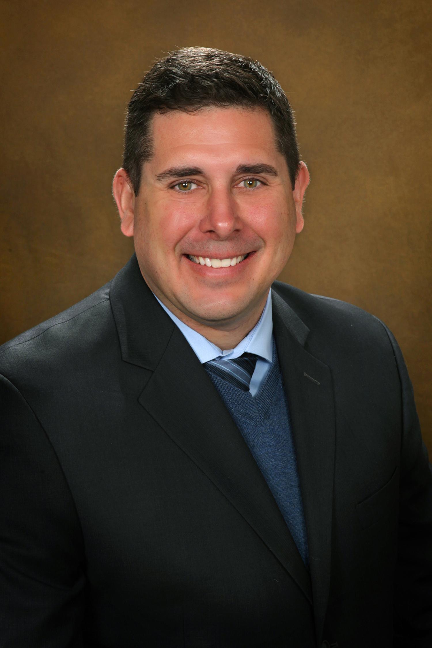 Mike Turman
