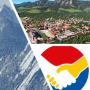 BoulderCAST partnership banner