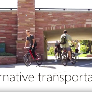 alternative transportation