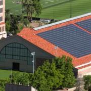 campus sustainability