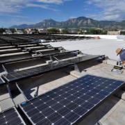 CINC solar panels