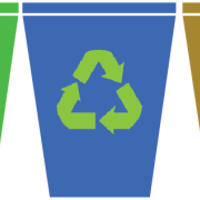 waste diversion and recycling