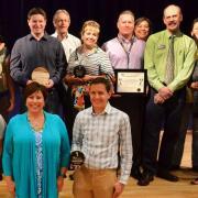 Sustainability Group Award Recipients