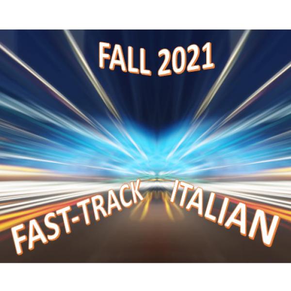 fast track italian