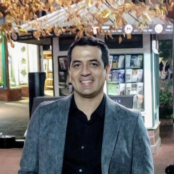 Juan Jimenez-Diaz