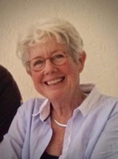 Julia Frey