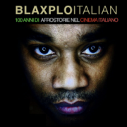 "Documentary cover for film 'Blaxploitalian"""