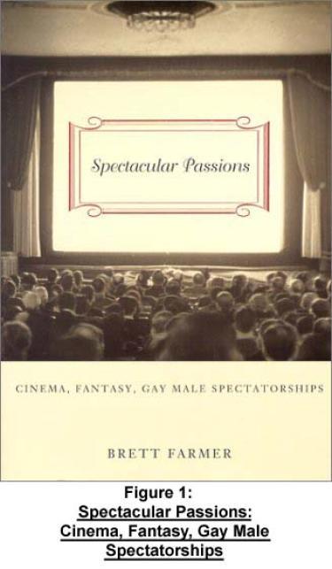 Cinema, Fantasy, Gay Male Spectatorships
