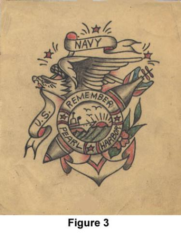 US Navy - Remember Pearl Harbor