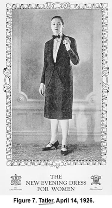 Tatler, April 14, 1926.