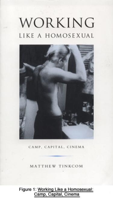 Camp, Capital, Cinema