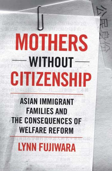 Mothers Without Citizenship Cover