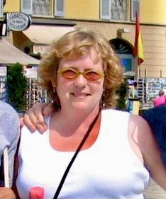 Lynn Staeheli