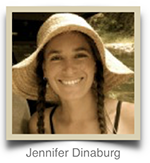 Jennifer Dinaburg Photo Portrait