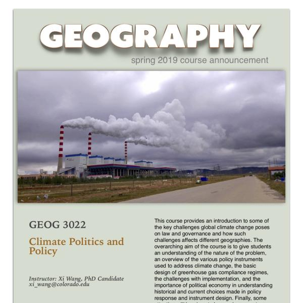 GEOG 3022 Poster