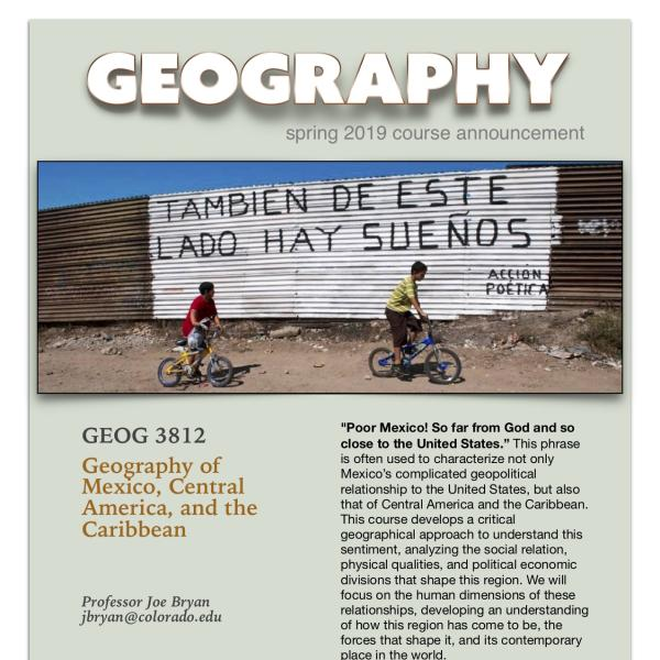 GEOG 3812 Poster