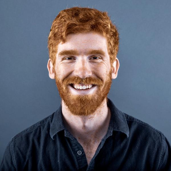 Ben Barron